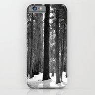 The Sequoias iPhone 6 Slim Case