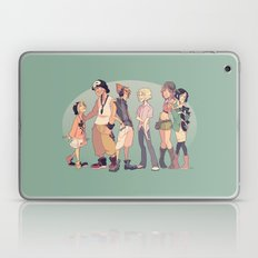TWEWY Laptop & iPad Skin