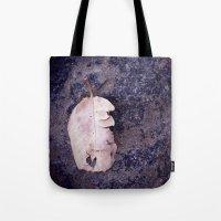Torn Love (V.2) Tote Bag