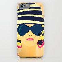 Snapshot (Colour) iPhone 6 Slim Case