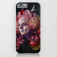 Spring Muertita Side iPhone 6 Slim Case