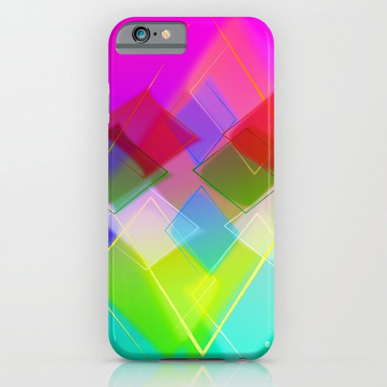 Topaz iPhone & iPod Case