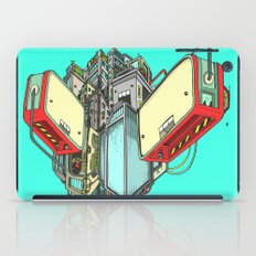 Industry iPad Case