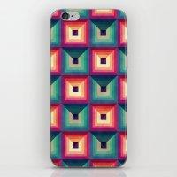 Gallery 02 iPhone & iPod Skin