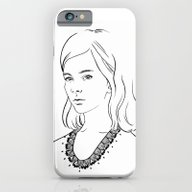 Demoiselle iPhone 6 Slim Case
