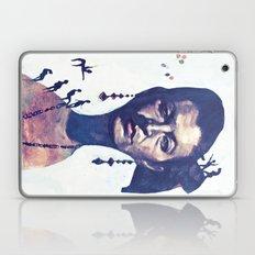 Lady Horizon Laptop & iPad Skin