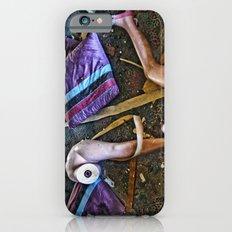 Fashion Victim  Slim Case iPhone 6s