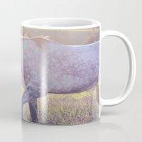 Star Horse Mug