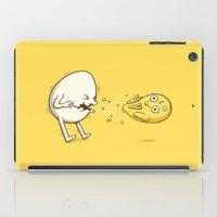 Hatchooo!!! iPad Case