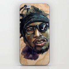 ODB iPhone & iPod Skin
