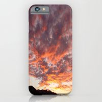Sunset iPhone 6 Slim Case