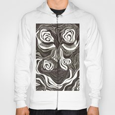 Peace Within The Battle Hoody
