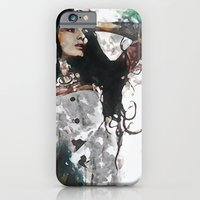 Wonder Abstract Portrait iPhone 6 Slim Case