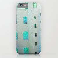 Where One Door Closes, A… iPhone 6 Slim Case