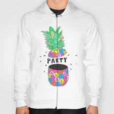 Party Pineapple Hoody