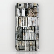 Les anciennes fenêtres  iPhone & iPod Skin