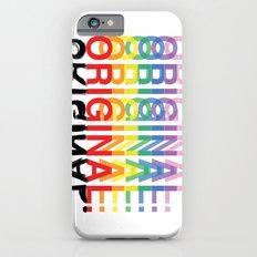 Original. Slim Case iPhone 6s