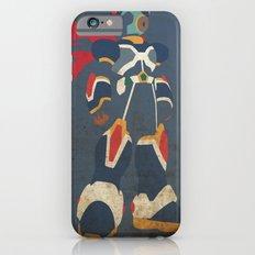 Megaman X iPhone 6s Slim Case