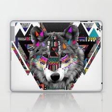 SPIRIT OF MOTION Laptop & iPad Skin