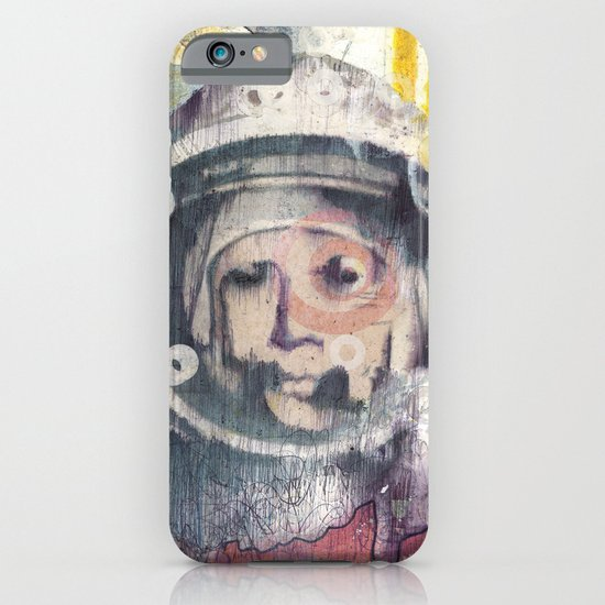 Business as Usual iPhone & iPod Case