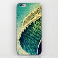Znork iPhone & iPod Skin