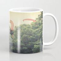 The Clubhouse Mug