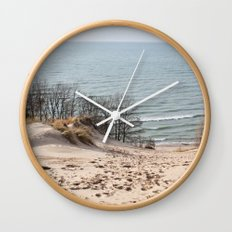 Foothill Wall Clock