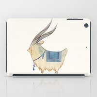 -Ü- iPad Case
