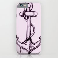 Weigh Me Down iPhone 6 Slim Case