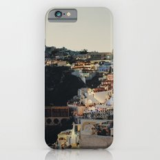 Fira at Dusk Slim Case iPhone 6s