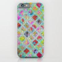 Summer's Blanket iPhone 6 Slim Case