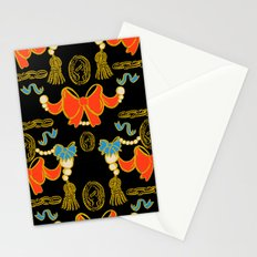 Ornament and Trim Stationery Cards