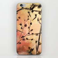 Look Up Nature Abstract 1 iPhone & iPod Skin