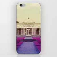 Palace iPhone & iPod Skin