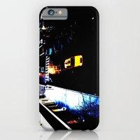 Taxi! iPhone 6 Slim Case