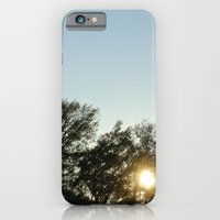 Sunday Evening iPhone 6 Slim Case