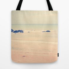 A Dream With You In It Tote Bag