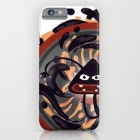 Evil Mandala iPhone 6 Slim Case