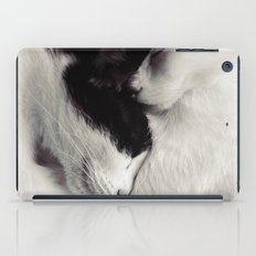 like mother, like daughter iPad Case
