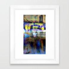 And the longer you linger, the linger you long. 07 Framed Art Print