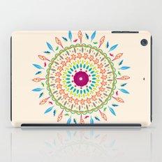Equinox  iPad Case