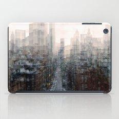 Lower East Side iPad Case