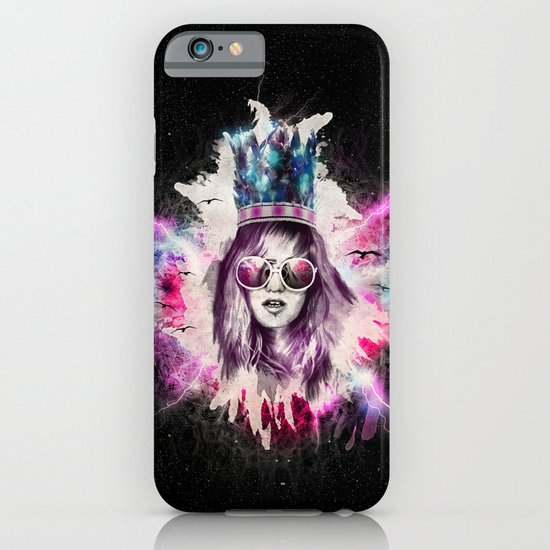 California Dreaming iPhone & iPod Case