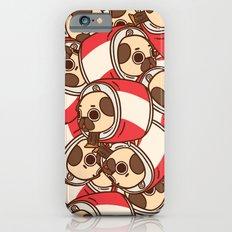 Puglie Cola Can iPhone 6 Slim Case