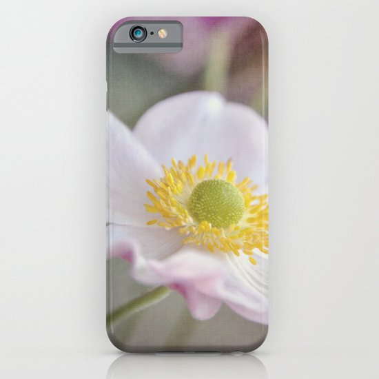 Anemone love I iPhone & iPod Case