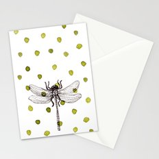Nature Is Home Stationery Cards