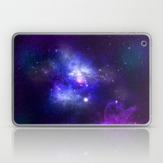 Sonia's Galaxy Laptop & iPad Skin