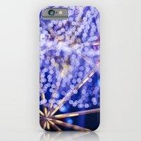Tokyo Confetti  iPhone 6 Slim Case
