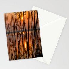 Nature Sunset Stationery Cards