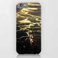 magic light iPhone 6 Slim Case